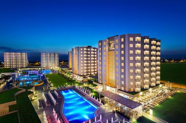 Winterzon Antalya voor €285 all-inclusive